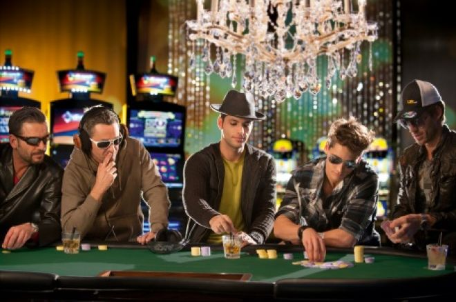 Pokernews Live Reporting - 56201